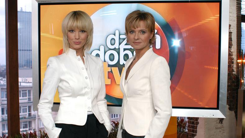 Dzień Dobry TVN zadebiutowało na antenie 3 września 2005 roku.