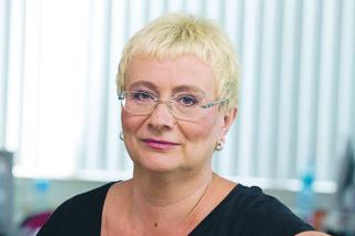 Wiktorowska: A Polska jak zwykle pod prąd