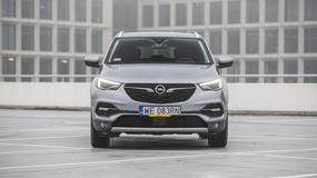 Opel Grandland X – pragmatyczny do bólu | TEST