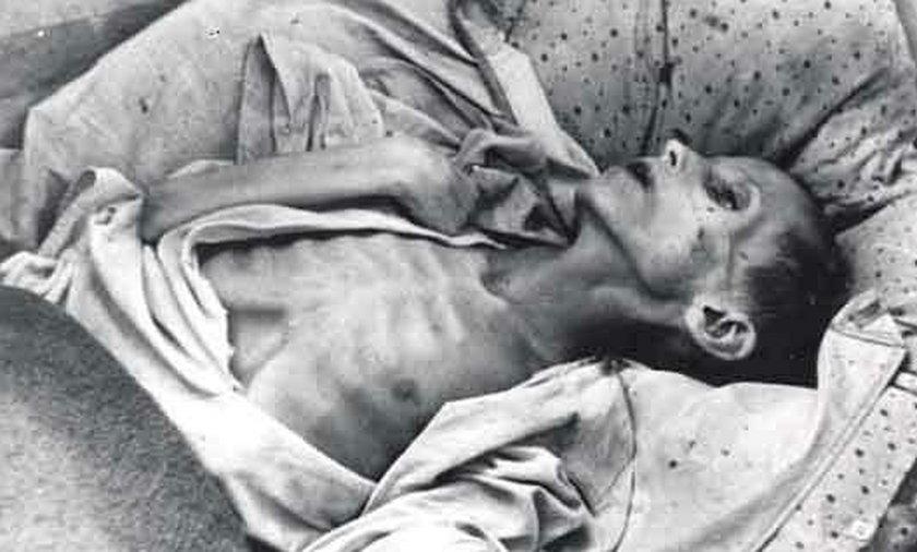 Wielki głód na Ukrainie