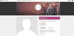 Sadysta Josef Fritzl szuka żony w internecie?