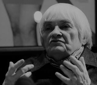 Warszawa: Zmarła wybitna polska humanistka i historyk literatury prof. Maria Janion