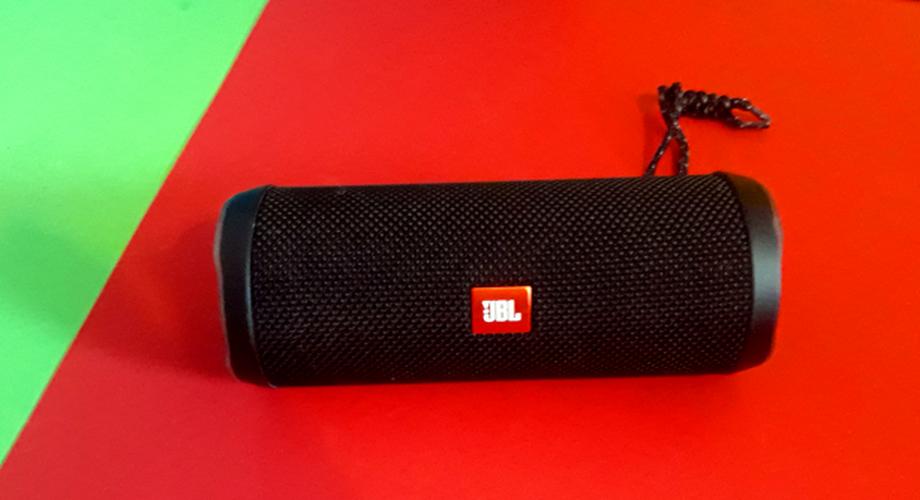 Bluetooth-Lautsprecher JBL Flip 4 im Test: Mäßiger Klang
