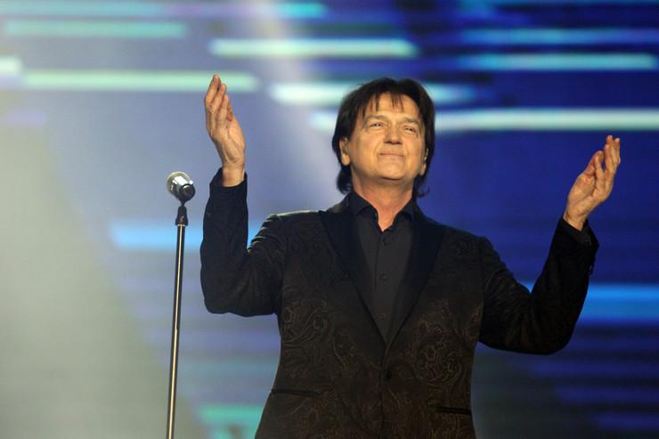 Koncert Zdravka Čolića