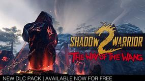 Shadow Warrior 2 - darmowy dodatek The Way of the Wang już dostępny
