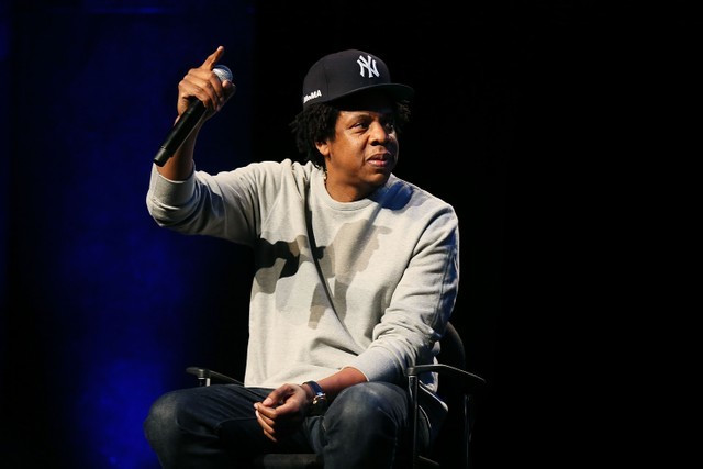 Okay guys, the coolest story you'd be reading today that Jay-Z has left the millionaire ranks as he is now a billionaire [Stereogram]