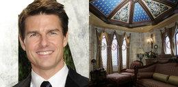 Tom Cruise rozpuszcza córkę! Rekompensuje rozstanie z matką?