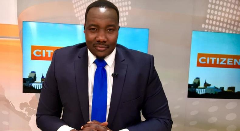 Wills Raburu shares little known details about his career as he celebrates 7 years as a News Anchor