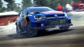 Dirt Rally na konsole – już graliśmy. Rajdy jeszcze nigdy nie były tak realistyczne