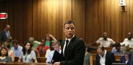 Pistorius wychodzi na wolność!