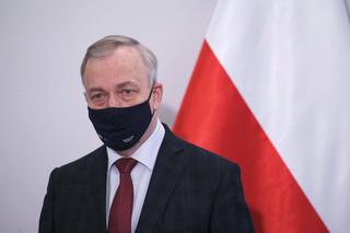 Zdrojewski: PiS prowokuje ws. RPO. Wróblewski z 'ujemną' możliwością akceptacji Senatu