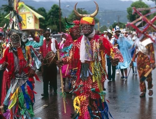 the Igbo People of Jamaica