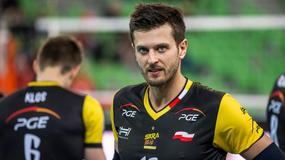 Liga Mistrzów: PGE Skra Bełchatów bez Michała Winiarskiego przeciwko mistrzom Włoch
