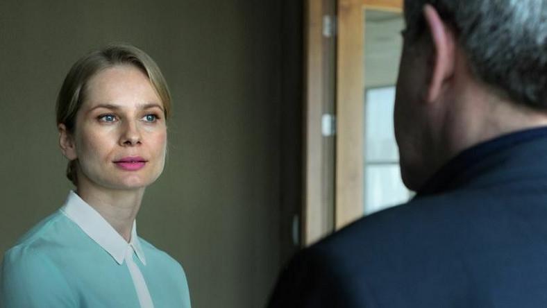 W rolach nowych pacjentów Wolskiego pojawiają się Magdalena Cielecka jako Natalia - bezdzietna, prawie czterdziestoletnia prawniczka, która żałuje, że kiedyś usunęła ciążę, a odpowiedzialnością za tamtą decyzję obciąża swego dawnego terapeutę.