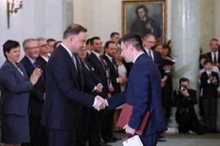 Michał Dworczyk: Kim jest nowy członek Rady Ministrów? [ŻYCIORYS]