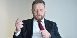 Łukasz Szumowski był z bratem w spółce. Nie tylko Marcin poszedł w biznesy!