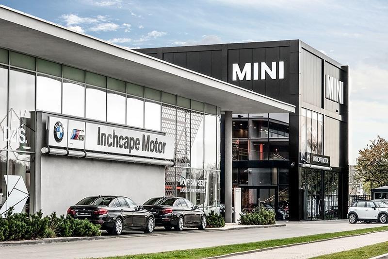 Inchcape Motor Polska