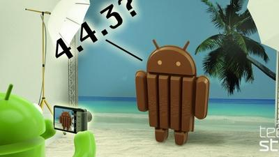 Google arbeitet an neuer Android-Kamera-App