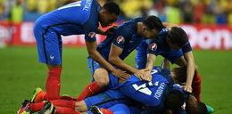 Euro 2016: Francja uratowana! Genialny gol!