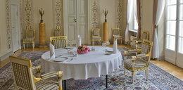 Niepublikowane zdjęcia. Tu Komorowscy jadają obiady