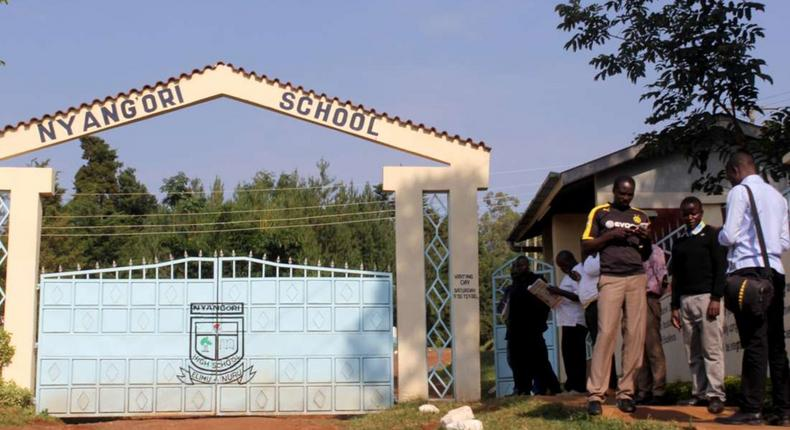 Form 3 student in Custody for Killing School Guard in Vihiga