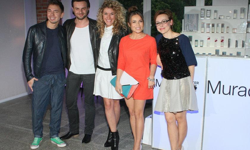 Gwiazdy na Gali Fashion Designer Awards