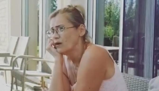 Mama Nataše Bekvalac