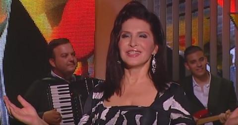 Poslednji album je izdala pre 15 GODINA, evo kako DANAS izgleda Milena Plavšić!