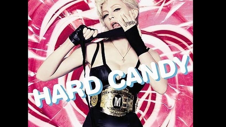 Oto okładka nowej płyty Madonny