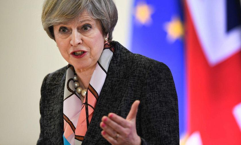 Według gazety Daily mail brytyjska premier Theresa May  chce iść do wyborów z hasłami ograniczenia imigracji zarobkowej. To dotknie głównie Polaków