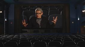 """""""Oglądam, czuję, myślę – młodzi w kinie"""": czy Jacek Poniedziałek jest empatyczny?"""