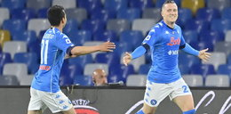 Piotr Zieliński czaruje w Serie A. Zobacz popis Polaka w meczu z Udinese. WIDEO