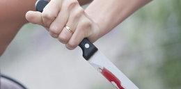 W tym mieście grasuje nożownik. Panika wśród kobiet