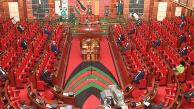 There has been division in Parliament over BBI – MP reveals
