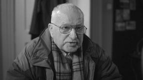 Gustaw Lutkiewicz nie żyje. Miał 93 lata