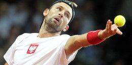 Kubot nie chce grać dla Polski!