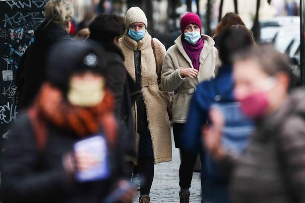 Eksperci oraz resort zdrowia wskazują, że najgorzej będzie w kwietniu.