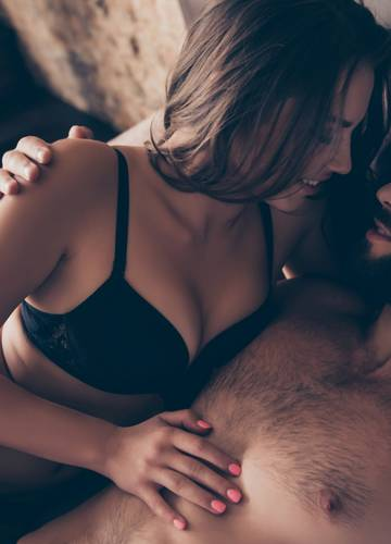 Sex länger haben