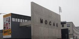 Przyjdź do MOCAKA