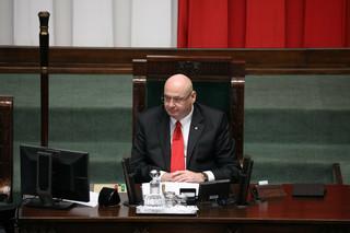 Zgorzelski: Każdego polityka funkcyjnego z PSL, który zaszczepi się poza kolejnością, wyrzucimy z partii