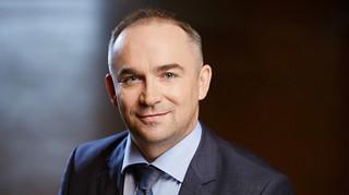 Rafał Krajewski, dyrektor generalny GEFCO Polska