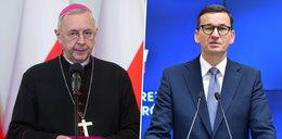 Episkopat krytykuje Polski Ład: nie po chrześcijańsku zabierać biednym księżom