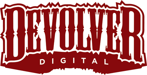 Devolver Digital - logo firmy