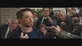 """""""Iron Man 3"""" - zwiastun"""