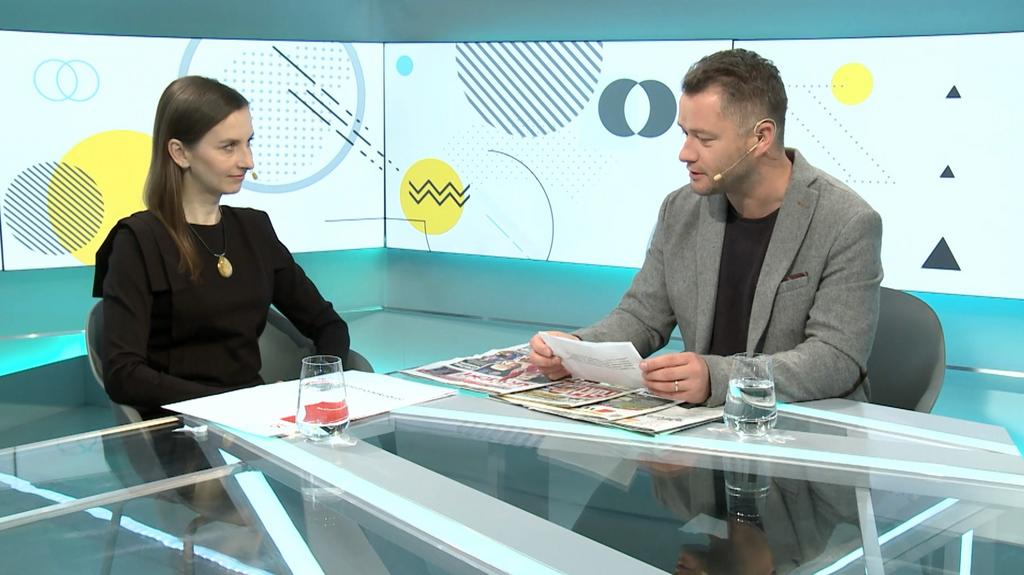 Onet Rano. #WIEM: Sylwia Spurek (05.12)