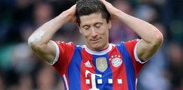 Szok! Lewandowski nie strzelił karnego!