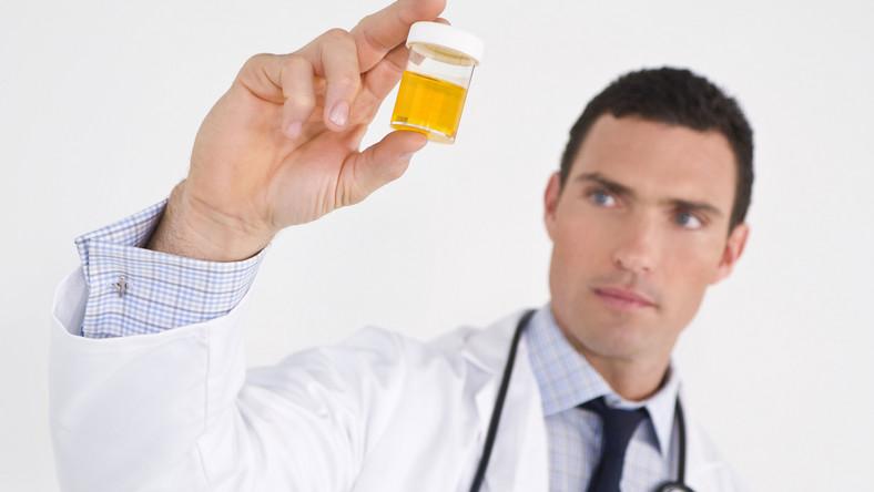 W moczu mężczyzn z rakiem prostaty występuje białko EN-2 wytwarzane przez komórki rakowe