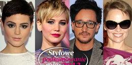 Podsumowanie: najbardziej znaczące fryzury w 2013