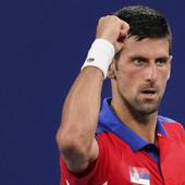 NOVA TENISKA SENZACIJA U TOKIJU! Novaku Đokoviću se čisti put do zlata, 143. igrač sveta eliminisao favorita