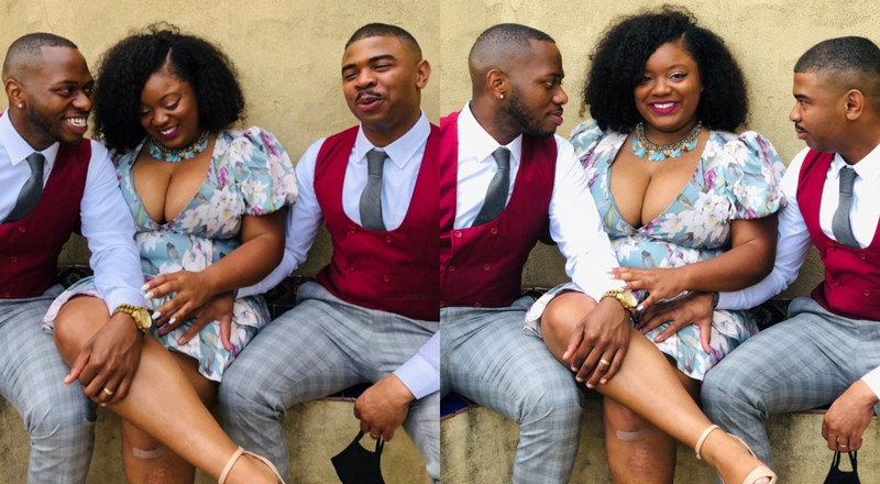"""Marrying 2 men is greater than marrying 1 man"" – Woman brags about bigamy"